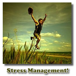 10 Ways to Manage Stress