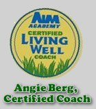 Living Well Certified Coach