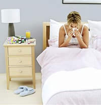 common cold treatment