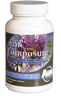 composure herbal remedy for stress