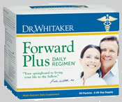 forward plus vitamin packets