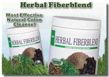 Herbal Fiberblend - Buy Wholesale