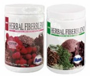what is colon cleansing herbal fiberblend