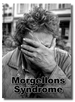 Morgellons Syndrome