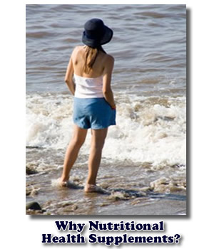 nutritional health supplements