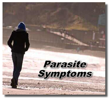 What to do about persistent parasite symptoms...
