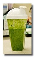 Barley Life Green Drink