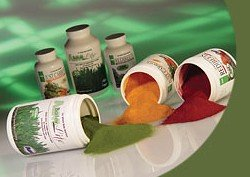 organic whole food vitamin supplements