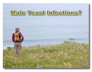 What do you know about male yeast infections?