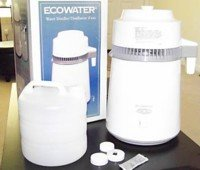 how do water filters work
